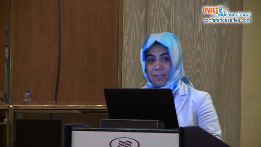 Merve Sagiroglu  | OMICS International