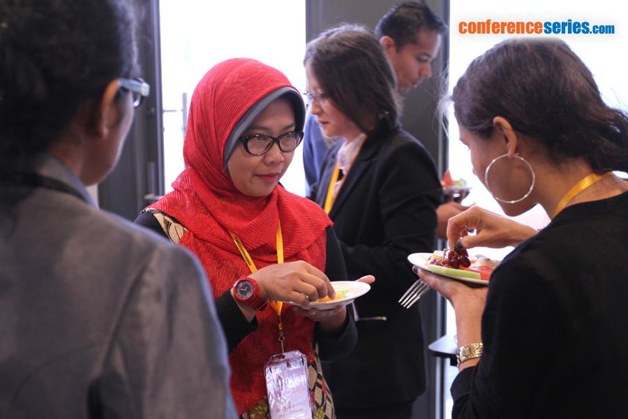 Mesi Shinta Dewi | OMICS International