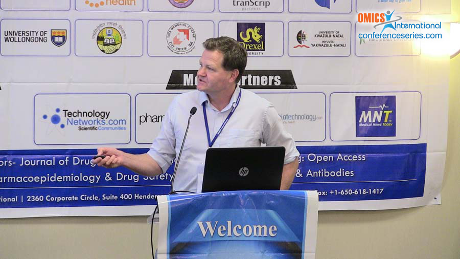 Michael kelso | OMICS International