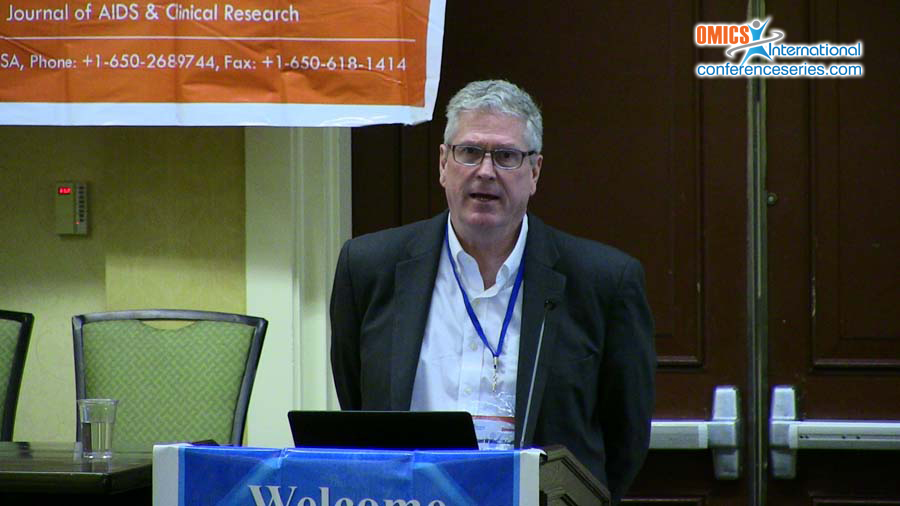 Michael W. Washabaugh   Conferenceseries Ltd