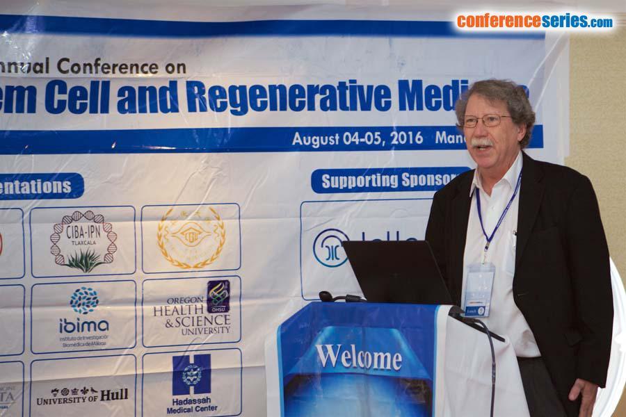 Michael Holte Heggeness  | OMICS International