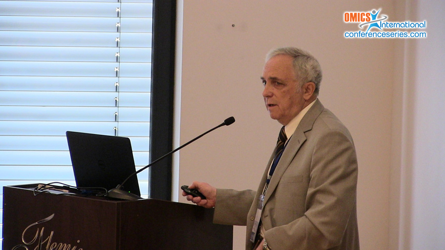 Micheal Ugrumov | OMICS International