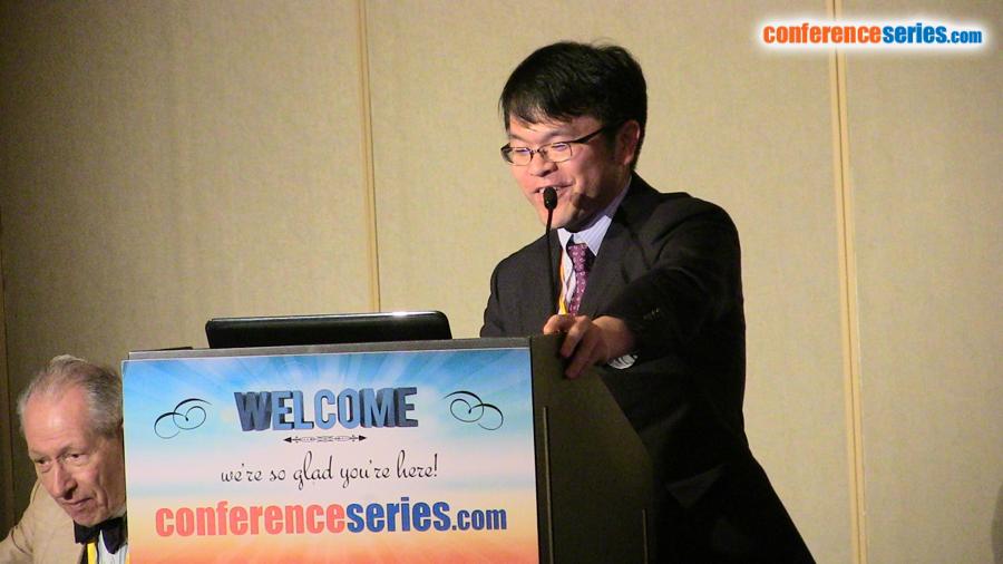 Michiaki Nagai | Conferenceseries