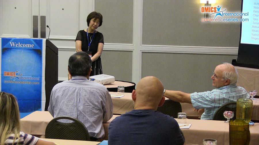Miki Hara-Yokoyama | OMICS International