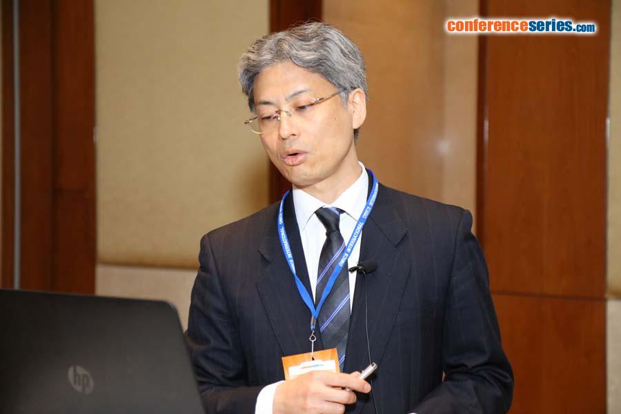 Mikito Mori   OMICS International