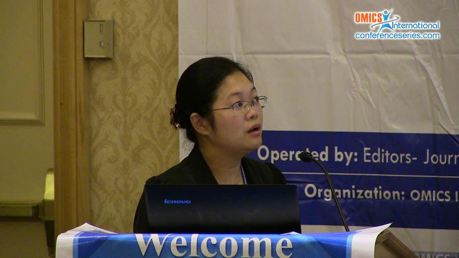 Min Yang | OMICS International