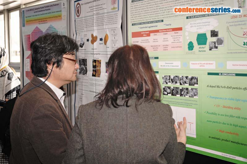 Mineo Hiramatsu | OMICS International