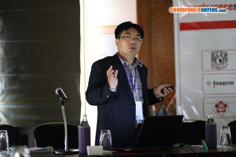 Ming-Jun Tsai | OMICS International