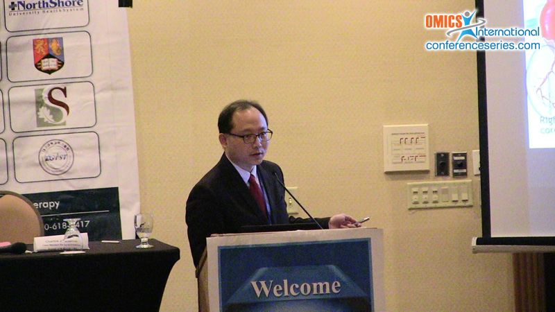 Ming-Yow Hung | OMICS International