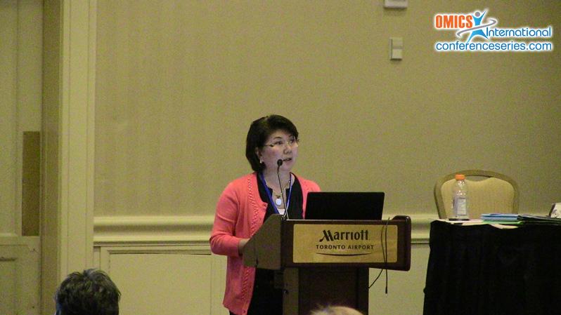 Mirian Ueda Yamaguchi | OMICS International