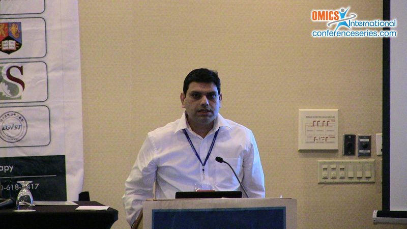 Mirza Saqib Baig | OMICS International