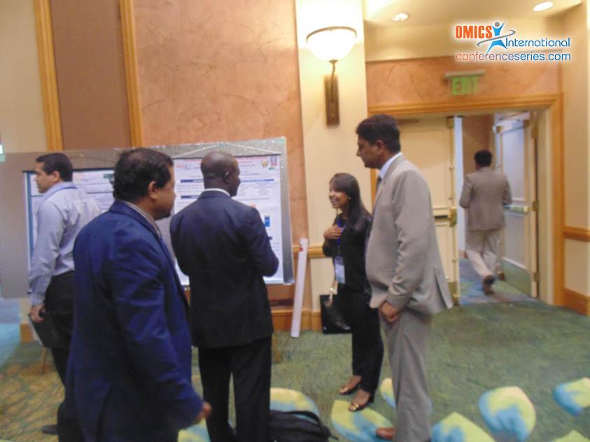 Mishal A Altamimi | OMICS International