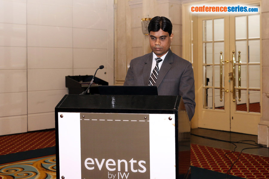 Mohamamad Fareed | Conferenceseries Ltd