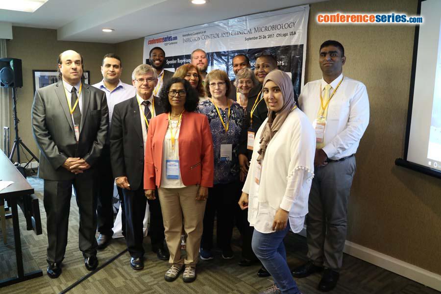 Mohamed A Abouelkhair   OMICS International