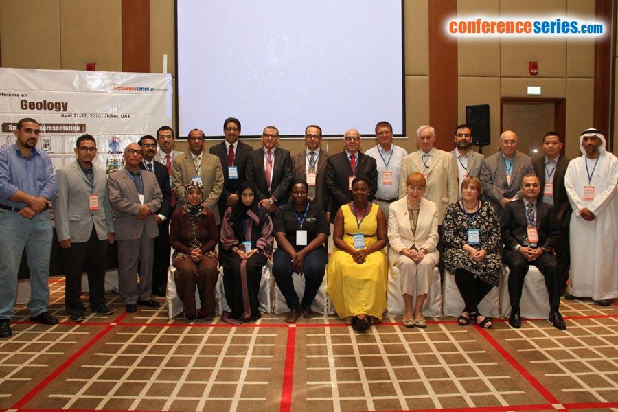 Mohamed  Abdel Kader Barakat   OMICS International