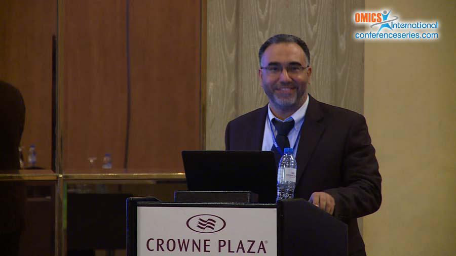 Mohamed Elchalakani | OMICS International