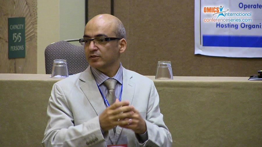 Mohamed Hamdy Doweidar | OMICS International