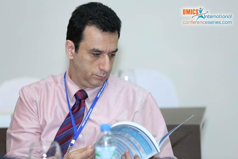 Mohamed Hamdy Ibrahim | OMICS International