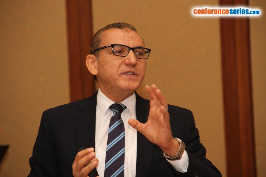 Mohamed Ibrahim Dosouky Helal | OMICS International