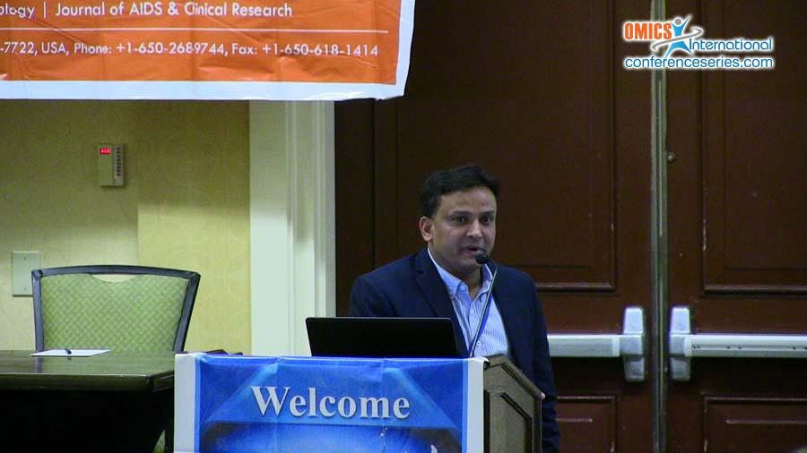 Mohammad Intakhab Alam    Conferenceseries Ltd