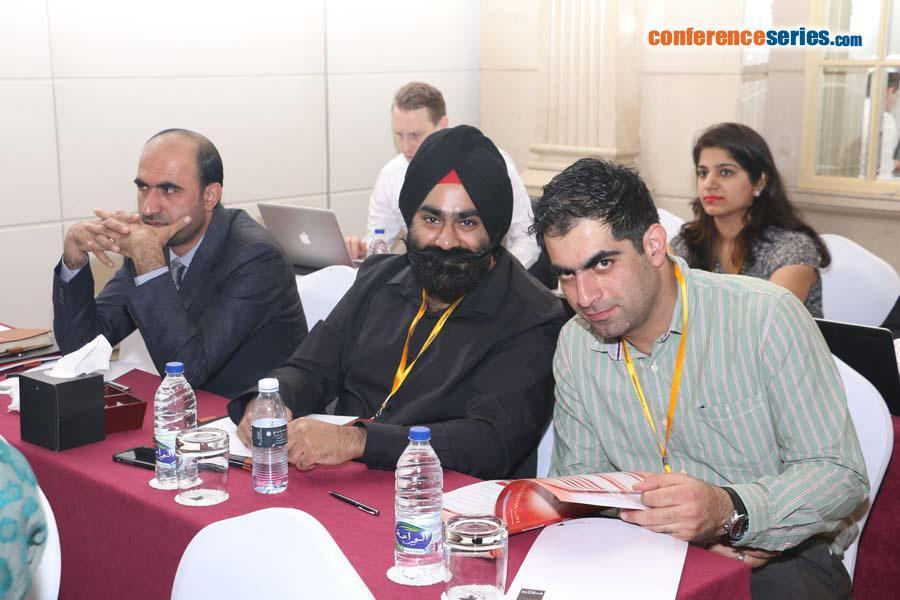 Mohammad Murtaza Zaman | Conferenceseries Ltd