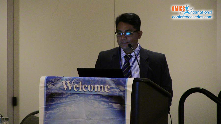 Mohammad Zashim Uddin | OMICS International