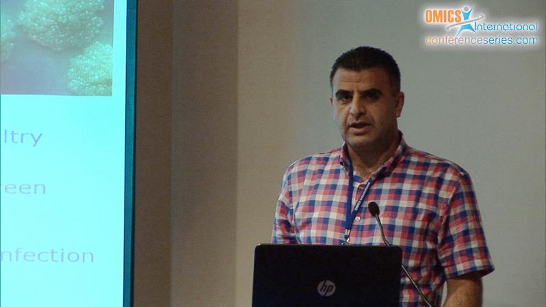 Mohammed Shukur | OMICS International