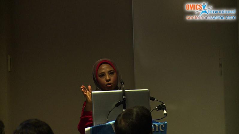 Mona Abd El-fattah Ahmed | OMICS International