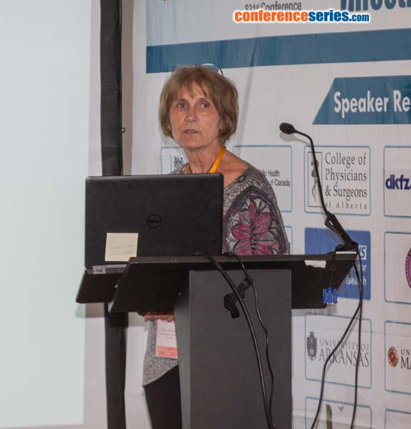 Mona Schousboe and P J Aspell | OMICS International