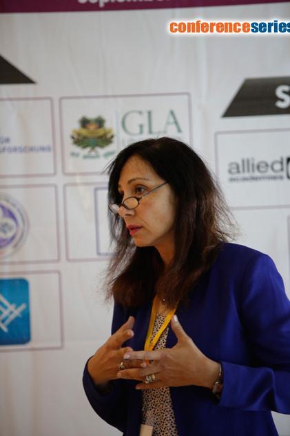 Mona Mohiedden A.Haleim | OMICS International