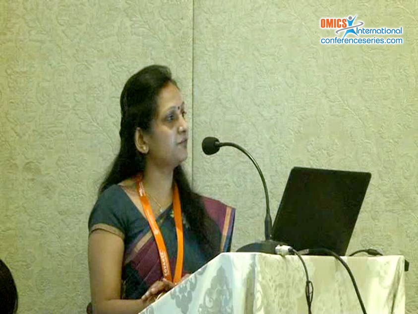 Monika Singh | OMICS International
