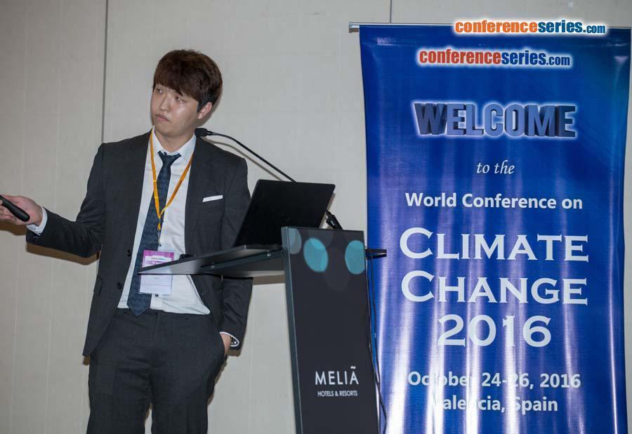 Moonhyun Hong | OMICS International