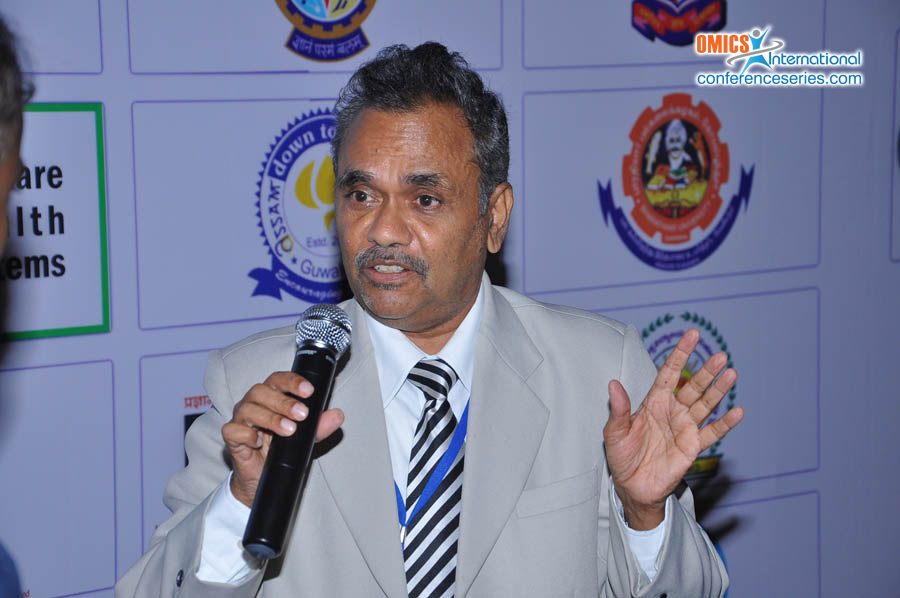 Moorkath Nandakumaran | OMICS International