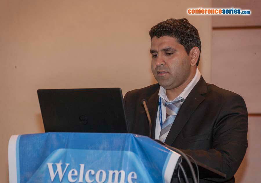 Mostafa samy | OMICS International