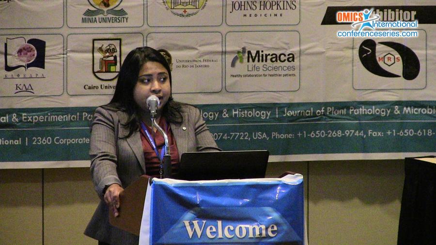 Mousumi Majumder | Conferenceseries