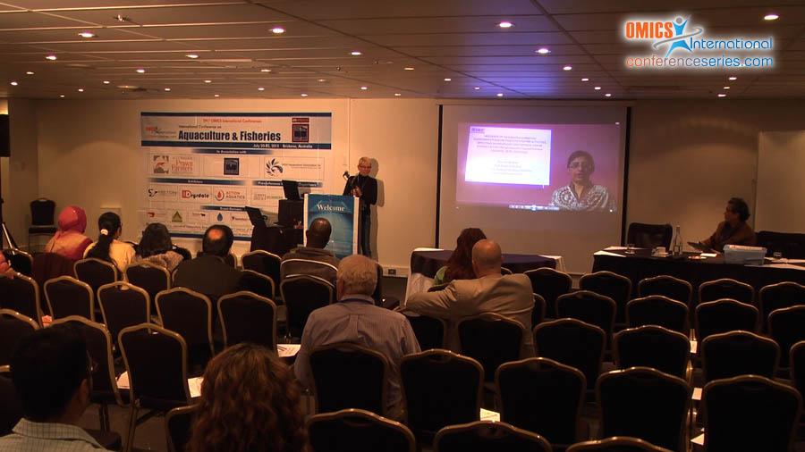 Mst Nahid Akter | OMICS International