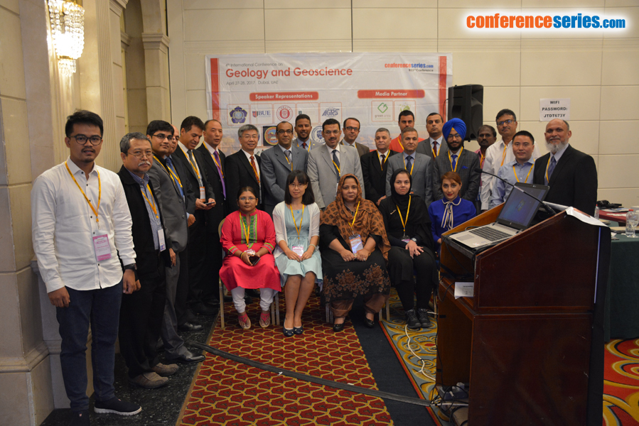 Muhamed F Omer | OMICS International