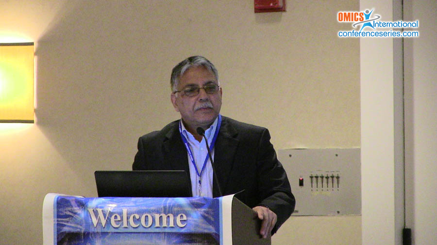 Muhammad Waheed Akhtar | OMICS International
