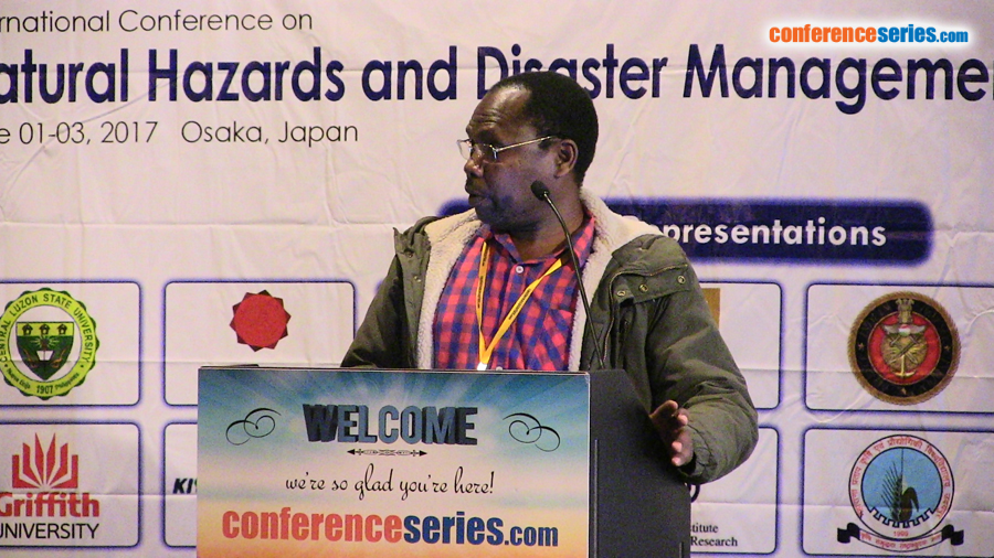 Mukwada G | OMICS International