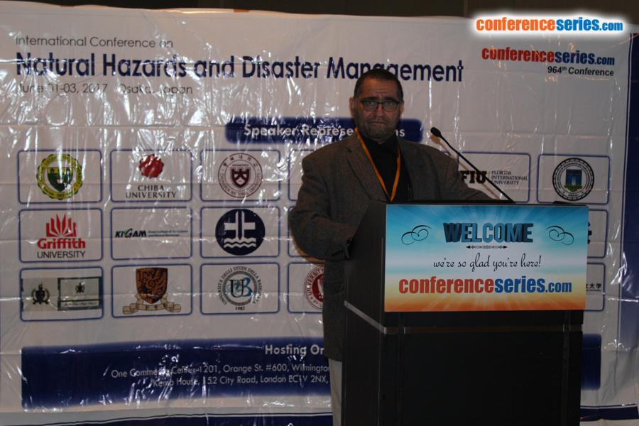 Mustafa Al-Shamali   OMICS International