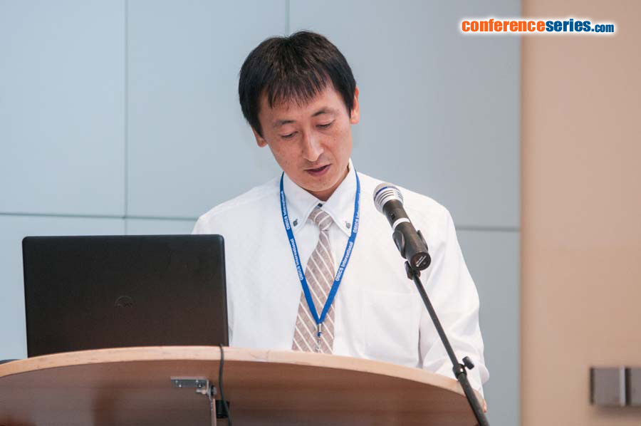 Myong-Il Kang | OMICS International