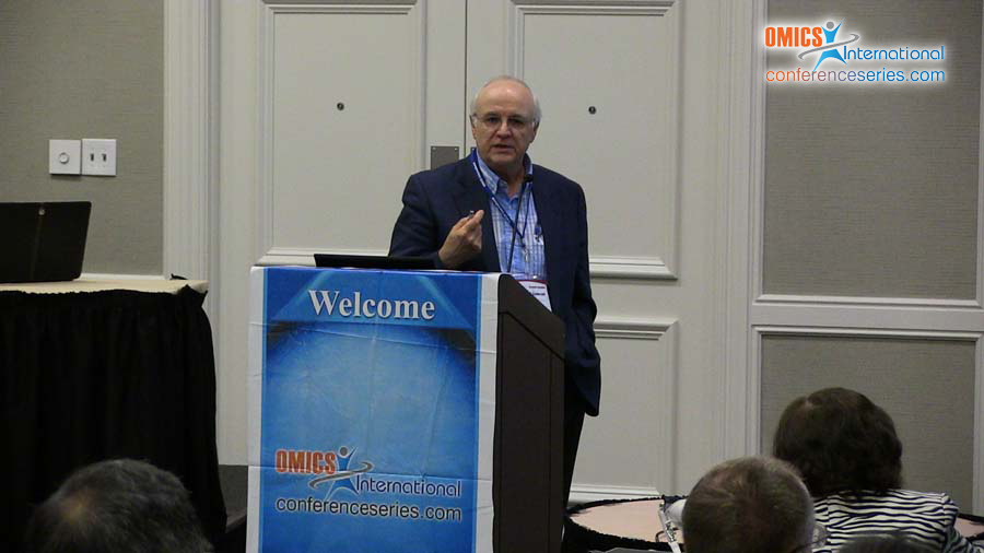 Myron R Szewczuk | OMICS International