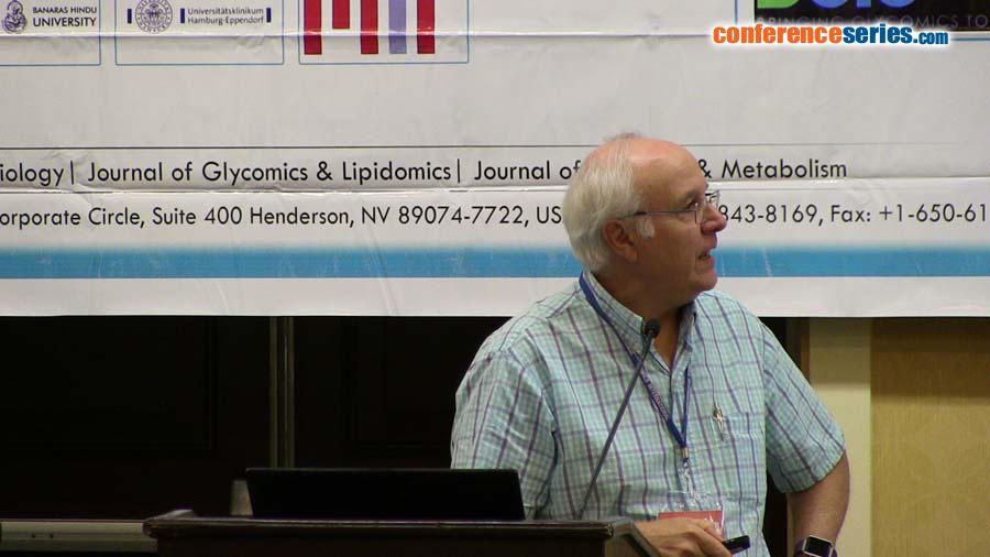 Myron R Szewczuk | OMICS International