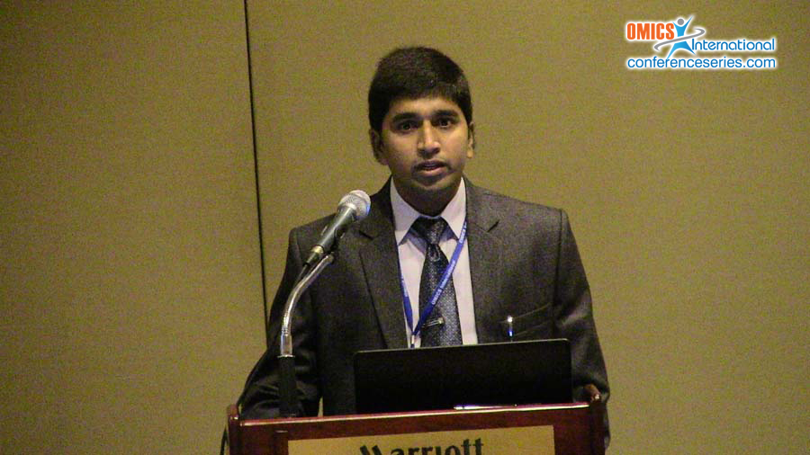 N. Purna Chander Reddy | OMICS International