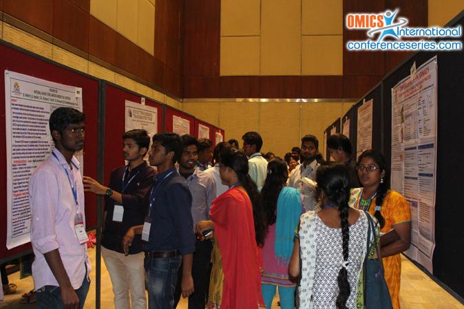 N Srinivas | OMICS International