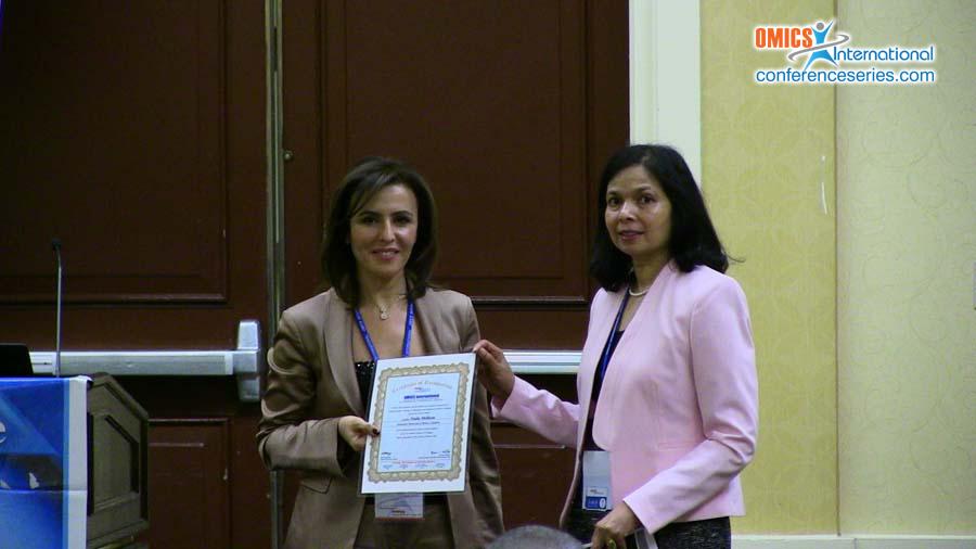 Nada M Melhem   Conferenceseries Ltd