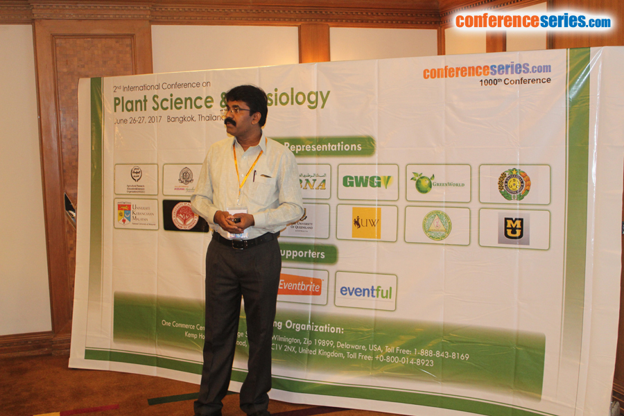 Nagaraju N | Conferenceseries Ltd