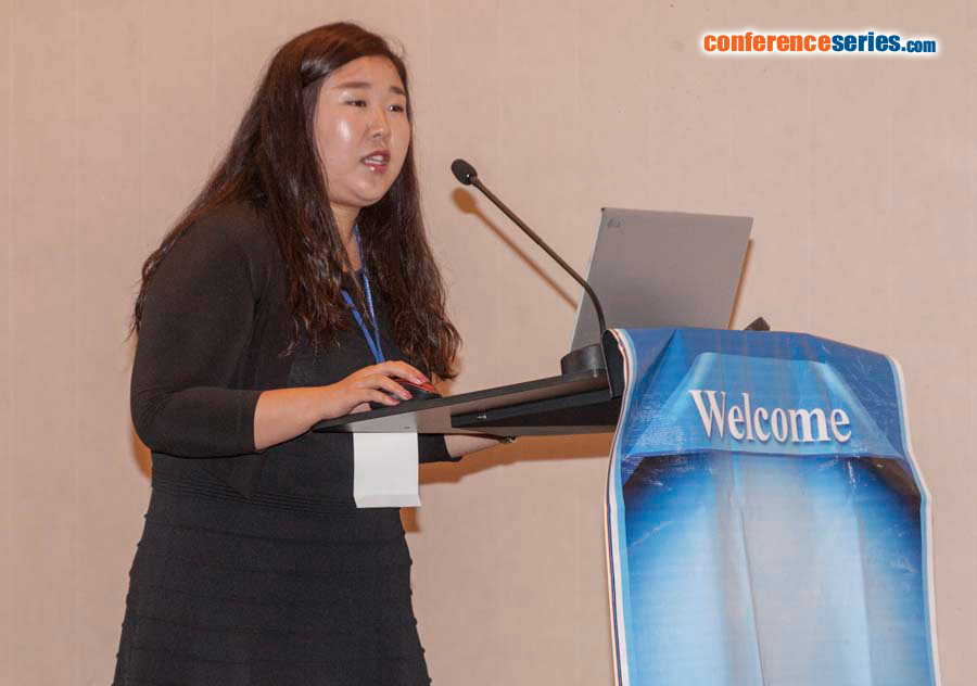 NaHyun Cho | OMICS International