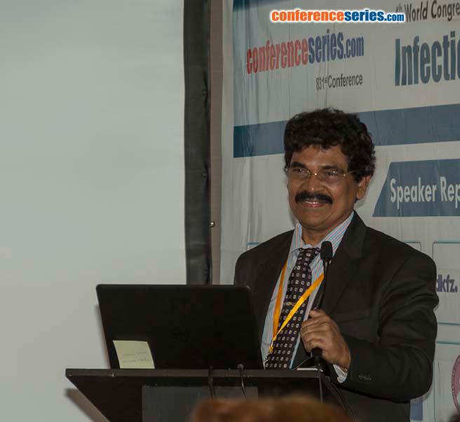 Nalam Udayakiran | OMICS International