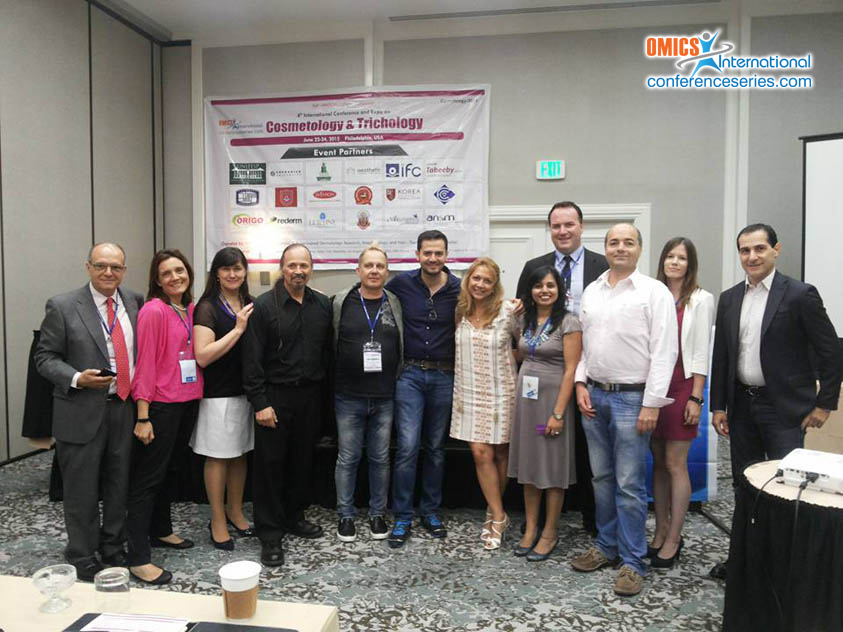 Nameer Samman | Conferenceseries
